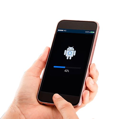 Reparacion de software de celulares